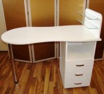 Маникюрный стол Стандарт | Venko - Фото 38193