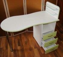 Маникюрный стол Стандарт | Venko - Фото 38194