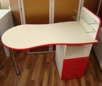Маникюрный стол Стандарт | Venko - Фото 38195