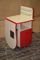 Складной маникюрный стол Стандарт | Venko - Фото 38197