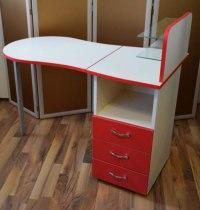 Складной маникюрный стол Стандарт | Venko - Фото 38199