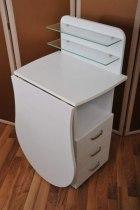 Складной маникюрный стол Стандарт | Venko - Фото 38201