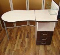 Складной маникюрный стол Стандарт | Venko - Фото 38205