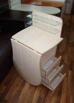 Складной маникюрный стол Стандарт | Venko - Фото 38207