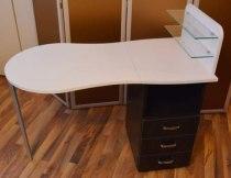 Складной маникюрный стол Стандарт | Venko - Фото 38208