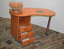 Маникюрный стол Формат | Venko
