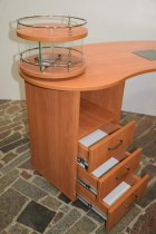 Маникюрный стол Формат - Фото 38211