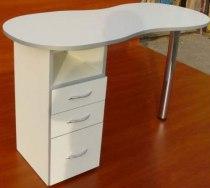 Маникюрный стол Ролана | Venko - Фото 38214