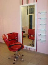Парикмахерское рабочее место Визаж | Venko