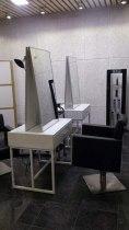 Двухстороннее рабочее место парикмахера из МДФ | Venko - Фото 38248