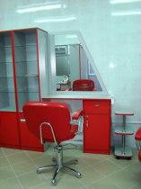 Парикмахерское рабочее место Кантри | Venko - Фото 38265