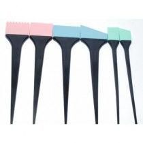 Кисть для покраски силиконовая узкая | Venko