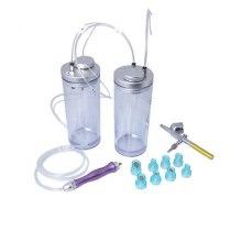 Аппарат кислородной мезотерапии и аквапилинга Zemits Wasser | Venko - Фото 38700