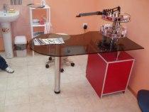 Маникюрный стол Кристалл | Venko - Фото 38762