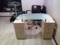 Маникюрный стол Элегант | Venko