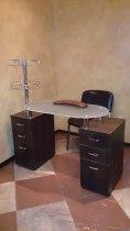 Маникюрный стол Элегант - Фото 38782
