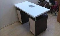 Маникюрный стол Профессионал | Venko - Фото 38784