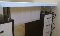 Маникюрный стол Профессионал | Venko - Фото 38785