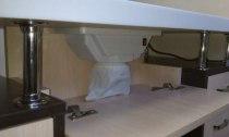 Маникюрный стол Профессионал | Venko - Фото 38787