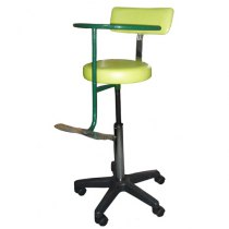 "Парикмахерское кресло ""Киндер"" | Venko"