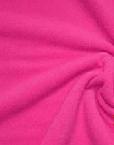 Чехол на кушетку 1,0х2,20 м (махра-флис) малиновый | Venko