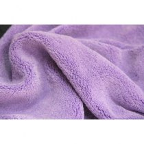Чехол на кушетку 1,0х2,20 м (махра-флис) фиолетовый | Venko