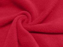 Чехол на кушетку 1,0х2,20 м (махра-флис) бордовый | Venko