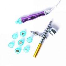 Аппарат кислородной мезотерапии и аквапилинга Zemits Wasser | Venko - Фото 39832