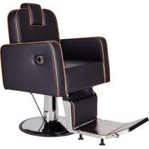 Кресло парикмахерское барбершоп HOLLAND (гладкое) Ayala | Venko