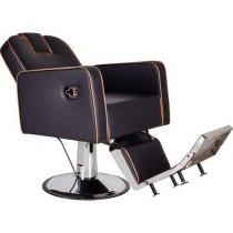 Кресло парикмахерское барбершоп HOLLAND (гладкое) Ayala | Venko - Фото 40426