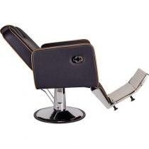 Кресло парикмахерское барбершоп HOLLAND (гладкое) Ayala | Venko - Фото 40427