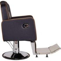Кресло парикмахерское барбершоп HOLLAND (гладкое) Ayala | Venko - Фото 40432
