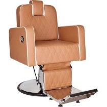 Кресло парикмахерское барбершоп HOLLAND (прошитое) Ayala | Venko