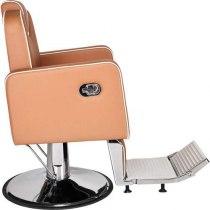 Кресло парикмахерское барбершоп HOLLAND (прошитое) Ayala - Фото 40434