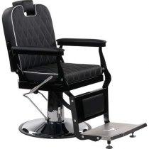 Кресло парикмахерское барбершоп LONDON (гладкое) Ayala | Venko - Фото 40445