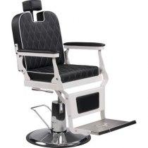 Кресло парикмахерское барбершоп LONDON (гладкое) Ayala - Фото 40447