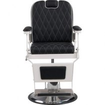 Кресло парикмахерское барбершоп LONDON (гладкое) Ayala - Фото 40450