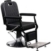 Кресло парикмахерское барбершоп LONDON (гладкое) Ayala - Фото 40453