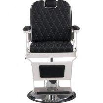 Кресло парикмахерское барбершоп LONDON (прошитое) Ayala | Venko