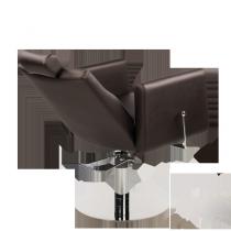 Кресло парикмахерское барбершоп RAY (диск, квадрат) Ayala - Фото 40474