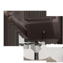 Кресло парикмахерское барбершоп RAY (диск, квадрат) Ayala - Фото 40477