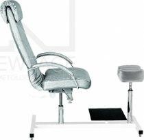 Кресло парикмахерское для педикюра Aramis Ayala Архив | Venko