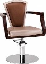 Кресло парикмахерское King (гидравлика) Ayala | Venko