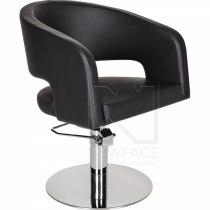 Кресло парикмахерское Zoe (гидравлика) Ayala | Venko