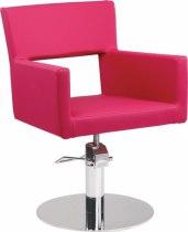 Кресло парикмахерское Amelia 02 (газлифт) Ayala | Venko
