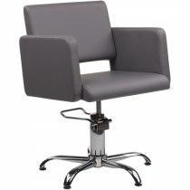 Кресло парикмахерское Lea (серое) Ayala   Venko