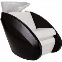 Мойка парикмахерская с подставкой для ног и массажем шиацу Reflection  Ayala | Venko