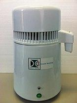 Аквадистиллятор воды Safe Water | Venko
