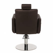 Кресло парикмахерское барбершоп RAY (диск, квадрат) Ayala | Venko - Фото 41420