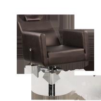 Кресло парикмахерское барбершоп RAY (диск, квадрат) Ayala | Venko